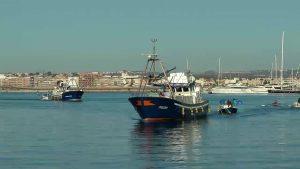 El Consell destina más de 800.000 euros a las Cofradías de Pescadores