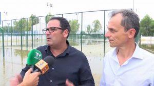 Los alcaldes de la Vega Baja pedirán en Bruselas ayudas extraordinarias para la agricultura