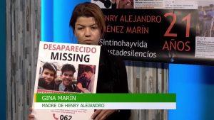 La madre de Henry Alejandro se plantea llevar el caso a Bruselas