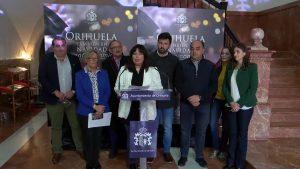 Orihuela presenta su programación para esta Navidad