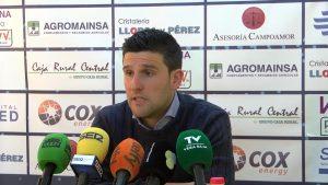 Nuevo entrenador para el Orihuela Club de Fútbol
