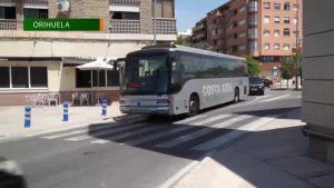 El Ayuntamiento de Orihuela reorganiza las líneas municipales de transporte urbano
