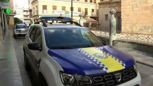 El ayuntamiento de Callosa se verá obligado a cesar a 13 agentes interinos de la policía local