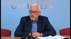 El alcalde renuncia a la ayuda nominativa que concede Diputación de 500.000 E para alumbrado