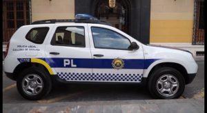 La Policía Local de Callosa aborta un hurto de cítricos gracias a la colaboración ciudadana