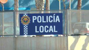 La policía local de Pilar de la Horada detiene a un varón por golpear a su esposa