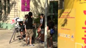 El MUDIC abre sus puertas este verano a los más jóvenes