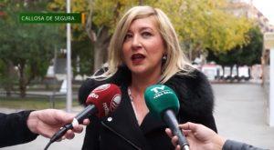 La concejal del PP de Callosa Almudena Guilló dimite por motivos profesionales