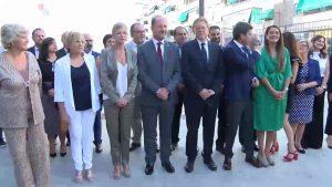 Orihuela celebra el 9 de Octubre con Ximo Puig