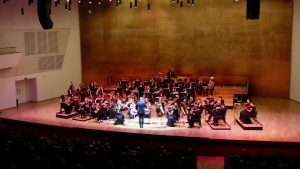 «Músicas para la reconstrucción»: un concierto solidario para los afectados por la gota fría
