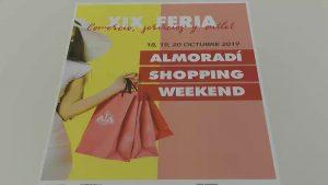 Almoradí celebra su Feria de comercio y Outlet este fin de semana