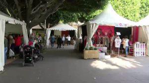Almoradí acoge la decimonovena edición de la Feria de Comercio, Servicios y Outlet