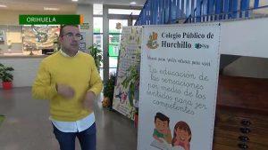 El Colegio de Hurchillo presenta el primer Congreso Nacional de Danza en la Escuela