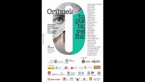 Una treintena de escritores participarán en un encuentro poético solidario