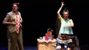El Auditorio de Torrevieja amplía la Campaña Escolar de Teatro a los alumnos de Secundaria