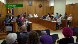 El PSOE propone la puesta en marcha de un Plan de Ordenación de Recursos Humanos
