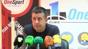 Miguel Ángel Villafaina deja de ser entrenador del Orihuela CF