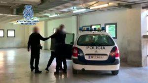 Detenidos los presuntos atracadores de una sucursal bancaria de Orihuela