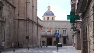 La JGL aprueba inicio expediente de los servicios de responsable de seguridad del Ayuntamiento