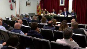 Debate electoral para tratar los asuntos que interesan en la Vega Baja