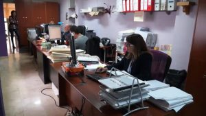 Recursos Humanos prioriza incorporar agentes de Policía Local en Orihuela