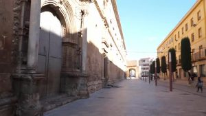 Orihuela se queda fuera de la Red de Ciudades Creativas de la UNESCO