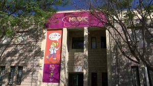 El Museo de Ciencias MUDIC instalará en Orihuela telescopios para observar el tránsito de Mercurio