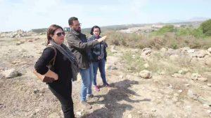 Guardamar consigue «abortar» un presunto expolio arqueológico