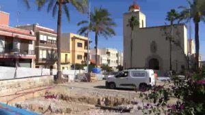 San Miguel de Salinas estrenará una nueva Plaza de la Libertad en 2020