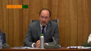 La Fiscalía sostiene que Bascuñana podría enfrentarse a un presunto delito de apropiación indebida