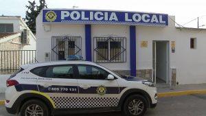El Ayuntamiento de Benejúzar regularizará las horas extra de la Policía Local