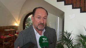 El alcalde de Orihuela niega el presunto delito de apropiación indebida que sostiene Fiscalía