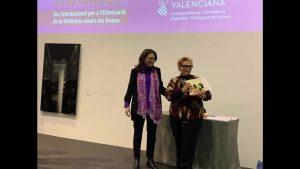 Mancomunidad la Vega recibe el Premio de Fiestas Inclusivas y No Sexistas