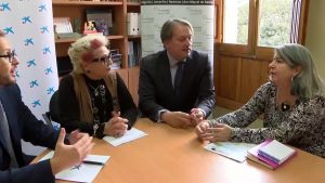 Municipios de la comarca buscan más dignidad y calidad de vida de sus mayores
