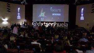 Noche de gala del Deporte oriolano con la entrega de los Premios Fortius 2019