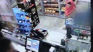 Detenido en Albatera como presunto autor de robos en gasolineras de Callosa y Granja de Rocamora