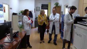 La ampliación del Hospital Vega Baja no llegará hasta finales de 2020