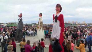 Miles de personas se reúnen en torno al Concurso de Paellas de Torrevieja