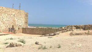 La ciudadela amurallada y castillo de Guardamar ya cuenta con un centro de interpretación