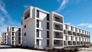 La Generalitat asigna en noviembre 33 viviendas en alquiler asequible en la provincia de Alicante