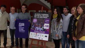 Orihuela suma kilómetros para ganar la batalla al cáncer de páncreas