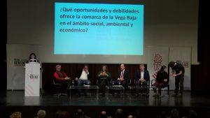 Cumbre del Plan Vega Renhace en Orihuela