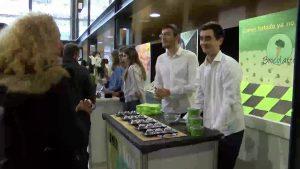 Gastronomía innovadora elaborada por universitarios de la UMH