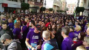 Orihuela vuelve a batir el récord de participación de este año