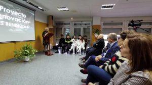 EL IES Benejúzar implementa una «escape room» como proyecto docente innovador educativo