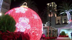 Dolores celebra su tradicional Feria de Navidad