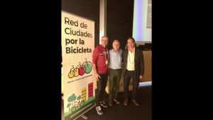 La Red de Ciudades por la Bicicleta destaca a Pilar de la Horadada