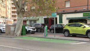 Orihuela y Guardamar instalan puntos de recarga de vehículos eléctricos