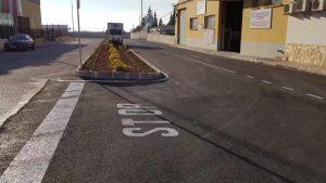 El polígono industrial 'Levante II' de Los Montesinos se moderniza