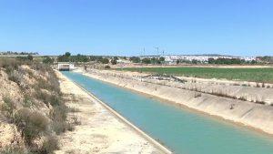 Preocupación en la comarca por la llegada del agua